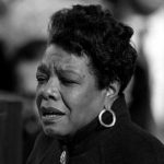 Maya Angelou Speaking